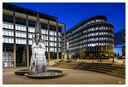 Birmingham Architectural Photography | Simon Hadley