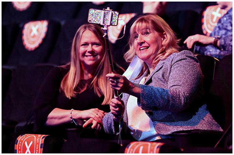 Birmingham Conference Photographer